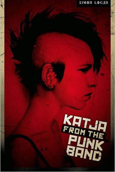 Katja From The Punk Band